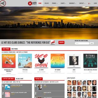 ArchiveBay.com - djbuzz.com - DJBuzz - Official website