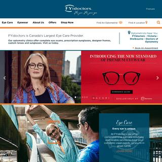 Optometrist Clinics - Eye Care, Eyewear & Frames