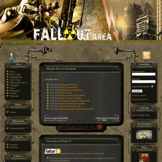Fallout-Area