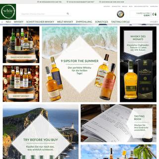 ArchiveBay.com - whic.de - Whisky kaufen auf whic.de
