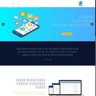 صفحه اصلی - شرکت طلایه داران ارتباطات هوشمند آینده