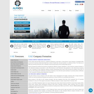 ArchiveBay.com - dubaifreezonecompany.com - UAE Freezone Company - Dubai freezone company formation