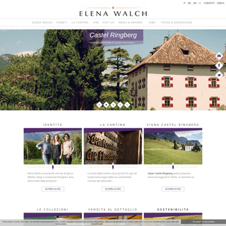 Home - Elena Walch