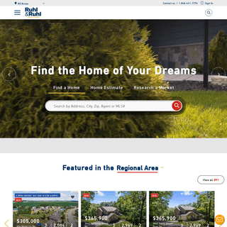 Ruhl&Ruhl Realtors - Find Houses for Sale, Open Houses, & Agents
