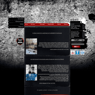 ArchiveBay.com - fenomenulpitesti.ro - Pagina principala