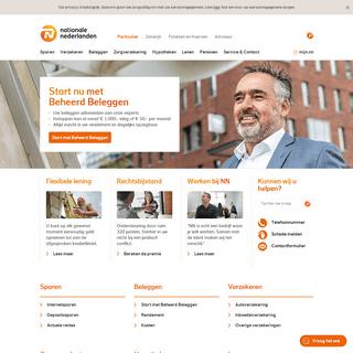 Particulier - Nationale-Nederlanden