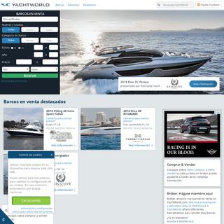 Barcos en venta, Barcos de ocasión, Barcos Usados, Barcos a motor, Lanchas en venta, Yates en venta - YachtWorld.
