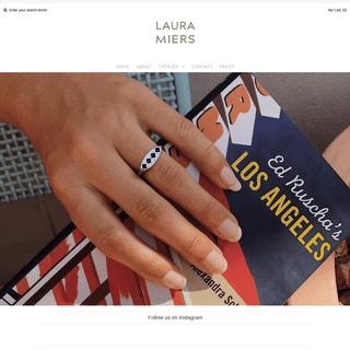 Laura Miers Jewellery