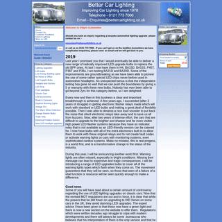 Quicksilver Automotive