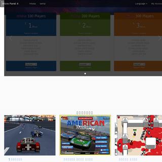 FPSSERVER - MTASA , SAMP , MineCraft , VPS Hosting - Online Games