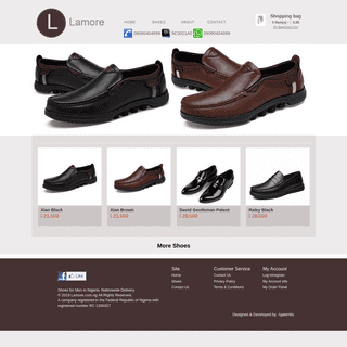 Lamore Shoes