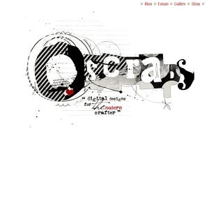 Oscraps -- Digital Scrapbooking