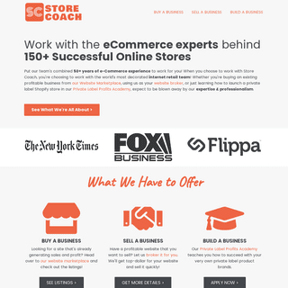 ArchiveBay.com - storecoach.com - How to Start an Online Store – Store Coach