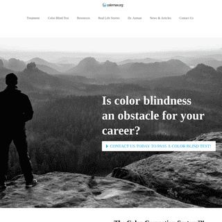 ArchiveBay.com - colormax.org - Treatment for Colorblindness - Pass a Color Blind Test - Colormax.org