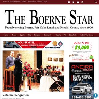 Boerne Star -