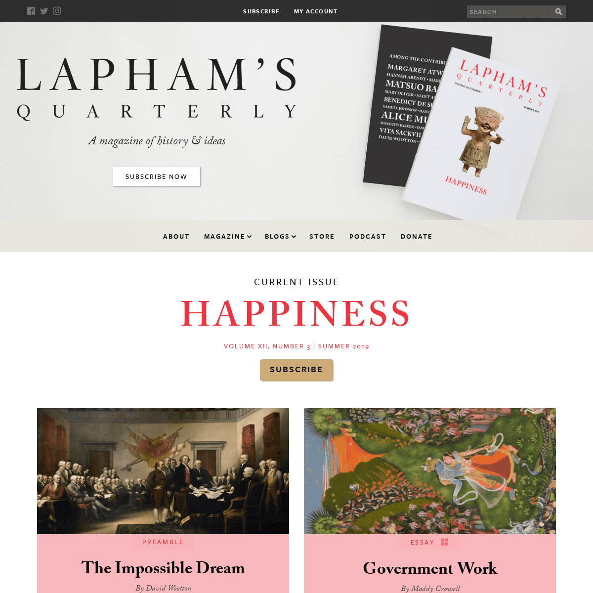 ArchiveBay.com - laphamsquarterly.org - Lapham's Quarterly