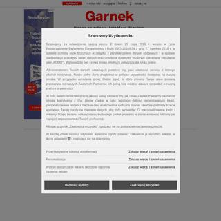 Garnek.pl - Strona na zdjęcia, fotoblogi, fotofora