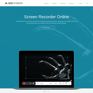 ACETHINKER Software Official Site