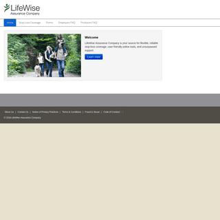 Home - LifeWise Assurance Company
