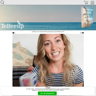 Tellerup.com