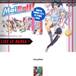 Ototo Manga