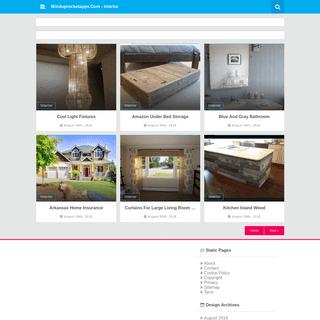 Winduprocketapps.com - Interior Home Design- Cool Light Fixtures. Amazon Under Bed Storage. Blue And Gray Bathroom.