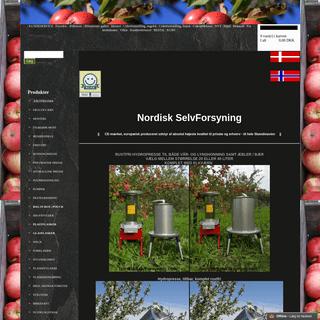 Nordisk SelvForsyning