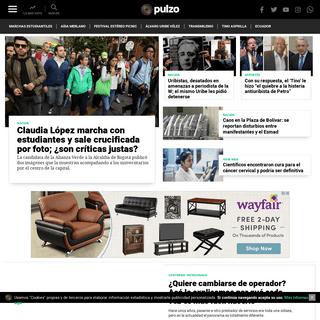 Noticias en Español 24 horas - Pulzo.com