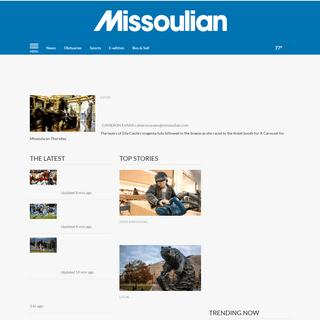 ArchiveBay.com - missoulian.com - Missoulian- Missoula News and Resources for Western Montana