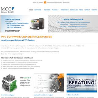 PTC Software und Dienstleistungen vom zertifizierten PTC-Partner