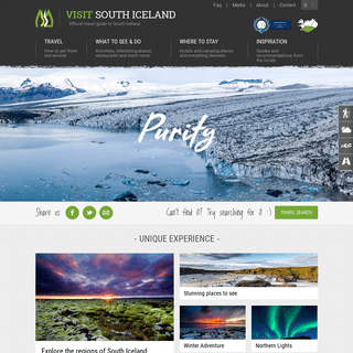 ArchiveBay.com - south.is - Visit South Iceland