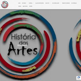 Historia das Artes