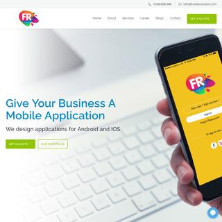 Software Development - Website Development - Digital Marketing