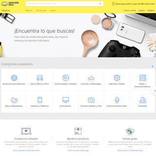 ArchiveBay.com - mercadolibre.com.pa - Mercado Libre Panamá