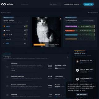 Forum - Grafinity.pl - forum graficzne