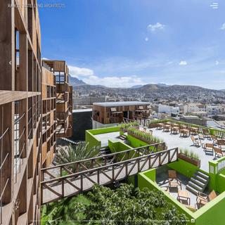 Ramos Castellano Architects