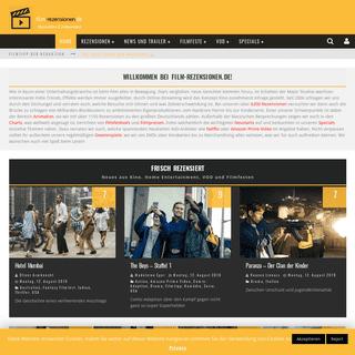 ArchiveBay.com - film-rezensionen.de - film-rezensionen.de - Popcornkino und Independent