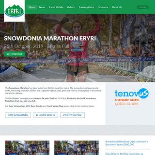 ArchiveBay.com - snowdoniamarathon.co.uk - Snowdonia Marathon Eryri - Snowdonia Marathon Eryri
