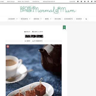 ArchiveBay.com - recipesfromanormalmum.com - Recipes from a normal mum, on a normal budget, for everyone to enjoy.