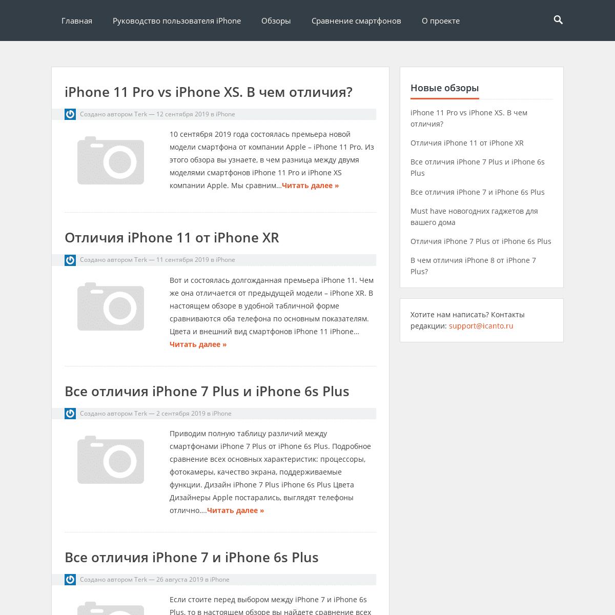 Сообщество любителей цифровой техники