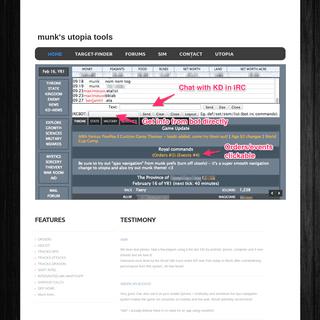 ArchiveBay.com - umunk.net - Munks Utopia Tools
