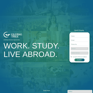 Overseas Education, Immigration and Study Abroad Training Consultants