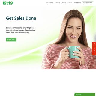 A Unified Digital Marketing Platform