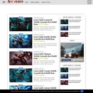 ArchiveBay.com - zonevgame.com - ZV Gaming - Good Game Player