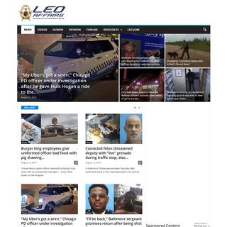 A complete backup of leoaffairs.com