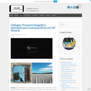 Graphic & Web design Studio