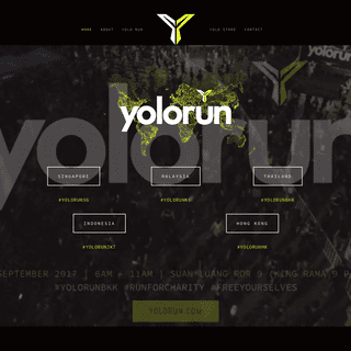 ArchiveBay.com - yolorun.com - YOLO Run