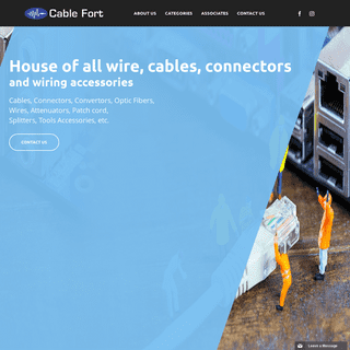 Cable Fort