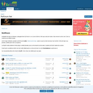 RoForum.Net