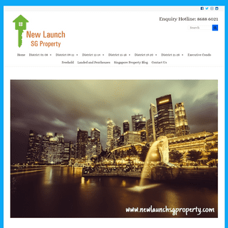 ArchiveBay.com - newlaunchsgproperty.com - New Launch Condo In Singapore - New Condo Launch - New Launch Property